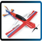 AEROMODELO WLtoys F939 2.4G 4CH EPS Micro Pole Cat RC Airplane RTF