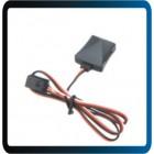 """Cabo do sensor de controle de temperatura para skyrc 0 """"ƒ-80A"""" ƒ lipo carregador de bateria"""