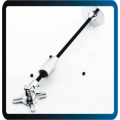 gps plegable soporte metálico antena para ys multicopter x4 x6 DJI