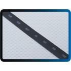 WireLabels - servo etiqueta fio termoencolhíveis (14 mm x 1m)