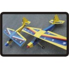 "Aeromodelo ""TWISTER CESSNA (asa alta) ( 1,60 mtrs) - ARF"