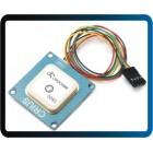 Crius neo-6m módulo GPS