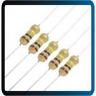 Resistor 5% de Tolerância 1/4W CR25 - 200 Ohms