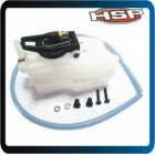 HSP 81029 Fuel Tank (125CC) For 1:8 RC Nitro Car Buggy Truck Spare Parts