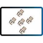 3mm Lightcup 5Pcs For RC Car LED Lights