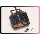 TRANSMISSOR  2.4Ghz 4Ch Tx & Rx V2 (Mode 2)