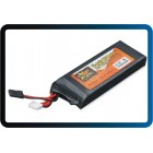 BATERIA ZOP Power 11.1V 2200MAH 8C Lipo Battery For FUTABA Transmitter