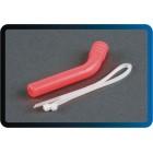 Nitro Silicone Exhaust Deflector 1/10