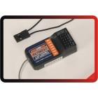 RECEPTORA HK 2.4Ghz Receiver 6Ch V2