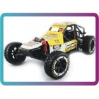 Kyosho 1:10 Sand Master Yellow RTR EP RC Offroad #30831T2