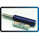 Ni Starter LYNX-ProBR - aquecedor de velas de ignição c/ bateria AA regarregável 2300 mAh 1,2V  - sem carregador