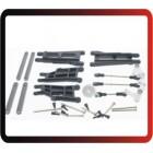 Traxxas 1/10 Rustler XL-5 Arms & Turnbuckles