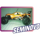 HPI10510 - AUTOMODELO HPI FIRESTORM 1/10 RTR - SEMINOVO