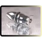 Adaptador Prop para atender 3,175 milímetro eixo do motor (pinça)
