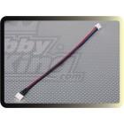JST-XH 2S do fio da extensão 20 centímetros (10pcs / bag)