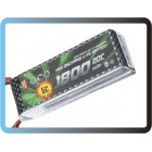 BATERIA ACE 11.1V 1800mAh 20C LiPo Battery Pack
