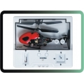 QS QS5010 Super Mini Infrared 3CH RC Helicopter With Gyro Mode 2