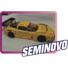 AUTOMODELO KYOSHO FW-06 R/S CORVETTE C6-R - KYOSHO - SEMINOVO
