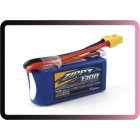 BATERIA ZIPPY Flightmax 1300mAh 3S1P 20C BATERIA ZIPPY Flightmax 1300mAh 3S1P 20C Baterias Flightmax Zippy entregar capacida..