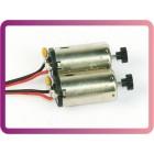 002653 Motor Principal Fio Conjunto ESKY Tandem Rotor