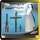 Kit Starter Glow - Jogo de Ferramentas - HSP