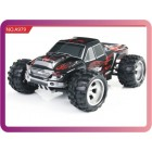 AUTOMODELO Wltoys A979 car TRUCK BLACK