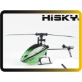 HELIMODELO HISKY HFP80 V2 4CH 6 Axis Gyro RC Helicopter+Radio Adapter HT8