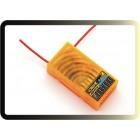 RECEPTORA OrangeRx R615X DSM2/DSMX Compatible 6Ch 2.4GHz Receiver w/CPPM