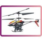 HELIMODELO WL V319 Water Jetter Helicopter Orange
