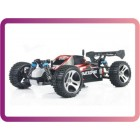 AUTOMODELO Wltoys A959 car BUGGY RED