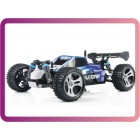 AUTOMODELO Wltoys A959 car BUGGY BLUE