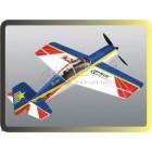 Aeromodelo 3D Yak-54 Brushless Art Tech 2.4GHZ