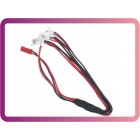 1 to 5 Balance Charging Cable For 3.7V Battery