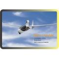 Fatshark SpyHawk FPV Glider 843 milímetros Modo 2 (RTF)