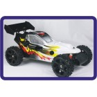 Vrx racing rc car 1/5 scale gas 30CC  - SUPER CROCODILE