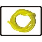 Silicone tubo de combustível (1 mtr) AMARELO para Nitro Motores 4x2.5mm