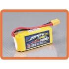 BATERIA  ZIPPY Compact 1000mAh 3S 25C Lipo Pack