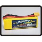 BATERIA ZIPPY Compact 2200mAh 3S 25C Lipo Pack BATERIA ZIPPY Compact 2200mAh 3S 25C Lipo Pack Zippy Compact, a mais recente adi&ccedil..