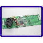 Placa Principal com carga Porto - Turnigy 9XR Transmissor