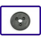 Traxxas 3956 Spur Gear 0.8P 54T, Jato