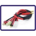 Tamiya e T-Connector multi Plug Adapter carga