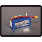 BATERIA Turnigy 1600mAh 4S 20C Lipo Pack