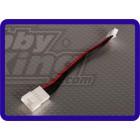 Masculino JST-XH <-> Feminino Polyquest 3S 10cm (5pcs/bag)