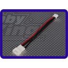 Masculino JST-XH <-> Feminino Polyquest 2S 10cm (5pcs/bag)