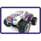 HIMOTO 1:10 SCALE RTR 4WD NITRO POWER OFF ROAD - ELDORADA