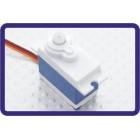 HKSCM16-6 Single Chip Digital Servo (6V) 16g / 2,5 kg / 0.13s