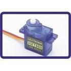 SERVO  HXT900 9g / 1.6kg / .12sec Micro Servo