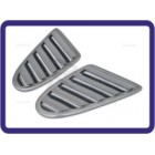 RC Boat 60*105mm Plastic Louver
