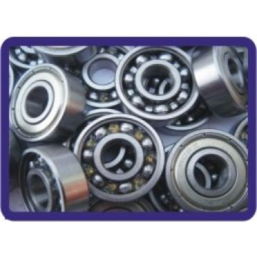 ROLAMENTOS  GT450PRO Bearing (5.98x2.48x2.96mm) 4pcs