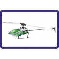 HELIMODELO Wltoys V930 Power Star X2 4ch 2.4ghz Brushless Flybarless RTF